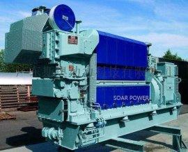 曼Man原油发电机组( 0.42MW~8.7MW)