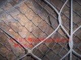 勾花网 中耀边坡防护网 绞索网 SNS柔性防护网