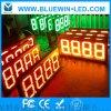 LED油價屏18inch出口馬來西亞LED油價顯示屏加油站LED數位屏  LED油價牌廠家