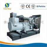 80KW 帕金斯柴油发电机组 保证新机 原装进口 世界级动力