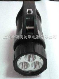 xlm5502多功能能手提式强光巡检灯,防爆手电筒,防爆探照灯