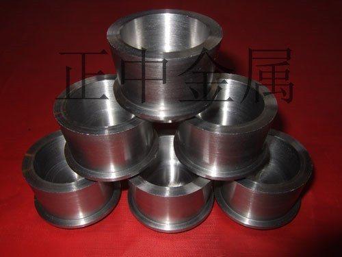 镍管,镍坩埚,耐腐蚀性能好,厂家生产供应