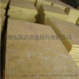 昊达岩棉板、岩棉条厂家直销