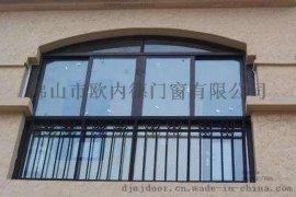 为什么那么多人选择德技名匠断桥铝合金门窗?