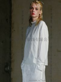 杭州尾貨服裝批發市場在哪裏達衣巖品牌折扣女裝批發