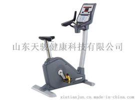 史蒂飞自主发电直立式健身车PB10