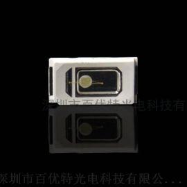 蓝光5730贴片 460-462.5nm 3-3.4v 三安芯片