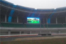 迪博威LED体育馆显示屏