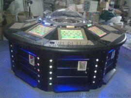 撲克機 一把一齣單的撲克機 翻牌機 五門玩法的撲克機