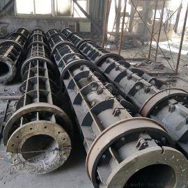 山东12米190预应力水泥电线杆