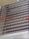 汽车4S店幕墙装饰用穿孔铝板折弯冲孔板厂家供应