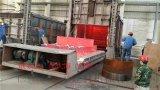 供应甘肃水泥厂回转窑轮带旋窑铸钢轮带的选择