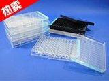 TC处理标准透明6孔细胞培养板,灭菌
