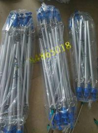 廠家低價銷售不鏽鋼輸液吊杆,天軌輸液架,伸縮可調節長度輸液架