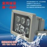 梅赛德DC12V 点阵式SD-ZR8060红外夜视灯LED照明50米