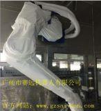 喷砂机器人防护服
