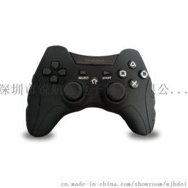 銳航鑫RH-P3無線藍牙遊戲手柄|PS3絕地求生遊戲手柄