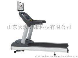 史蒂飞电脑编程家用商用跑步机XT8000A