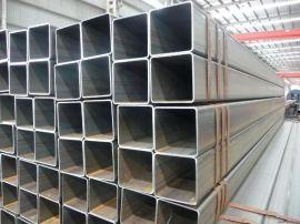 大小口徑方管、矩形管、Q345方矩管
