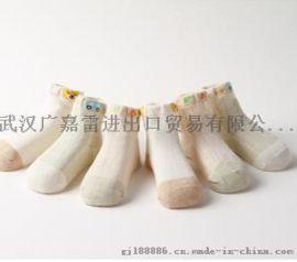 武汉广嘉雷袜业审美观念值得学习