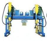H型钢焊接机