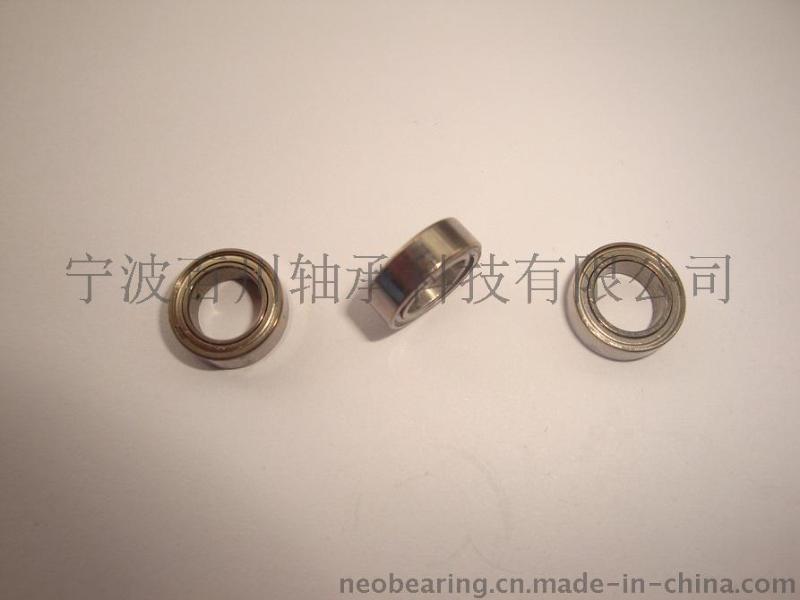 R1810ZZ英制精密微型轴承7.938*12.7*3.967mm