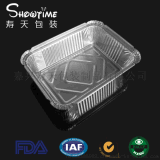 意面寿司焗饭铝箔餐盒-寿天包装