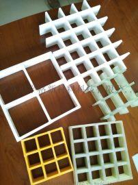 供应上海田字格玻璃钢格栅生产厂家