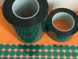 綠色膠帶PET膠帶綠高溫膠帶遮蔽膠帶噴漆烤漆膠帶