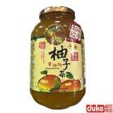 150瓶裝廈門珍珠奶茶原料供應韓國進口高島柚子醬蜂蜜茶都可食品