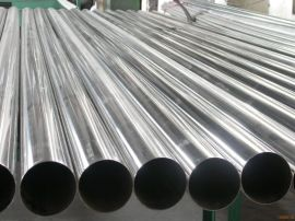 机械结构用不锈钢焊接钢管 江门304不锈钢焊管