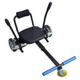 爱路卡登厂家直销卡丁车CS-A101经典款儿童平衡车6.5寸脚踏款滑板车