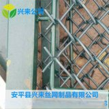 球场围栏网安装,道路围栏网厂家,球场围栏网生产厂家
