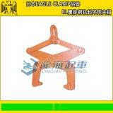 RL鹰牌钢轨起吊用夹钳,日本EAGLE CLAMP