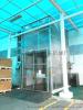 豪运送货升降平台标准式液压货梯