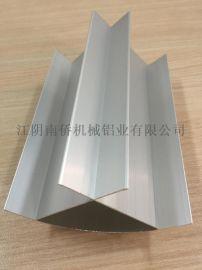 江阴厂家生产50内圆弧净化铝柱