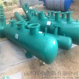 博泰 分集水器 分汽缸 集水器 分水器