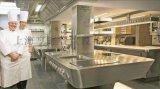 上海商用厨房设备有哪些