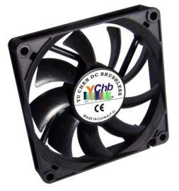 禹臣ychb8015散熱風扇