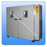 WSD-8102A步入式烘箱
