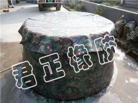 储水罐PVC水囊水袋储水囊 软体可折叠大容量 尺寸外形可订做