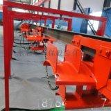厂家直销DGY-60矿用电缆托运设备 煤矿用电缆拖挂单轨吊 建筑用电缆车