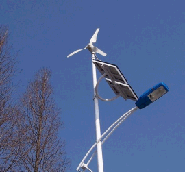 四川太陽能路燈廠家報價參數風光互補太陽能路燈