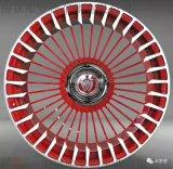 库罗德锻造轮毂   锻造铝车轮