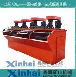 鑫海选款设备厂家供应XJB棒型浮选机