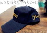 武漢刺繡廣告帽,刺繡LOGO