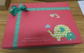 供应南京地区彩箱彩盒 礼品包装盒定制定做