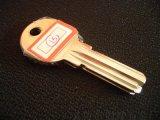 钥匙 钥匙胚 钥匙片 铜钥匙 铁钥匙 锌合金钥匙