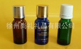 10ML精油瓶 蓝色精油瓶 绿色精油瓶