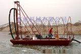 山东青州钻探式抽沙船生产加工价格